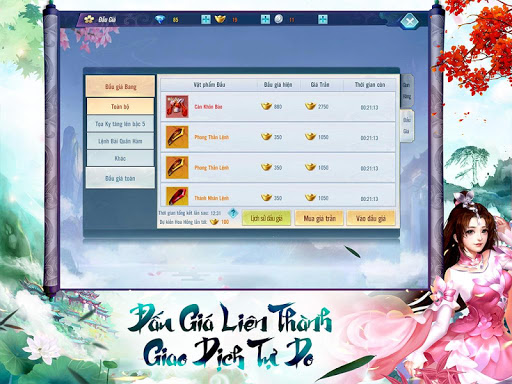 Ngạo Kiếm 3D screenshot 14