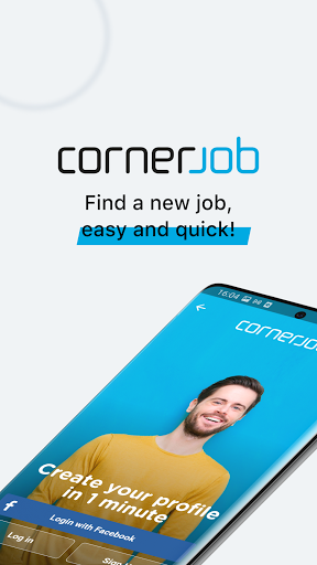 CornerJob screenshot 1