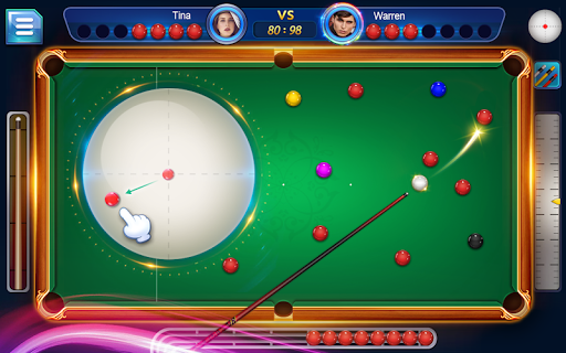 Pool Billiard Master & Snooker screenshot 16