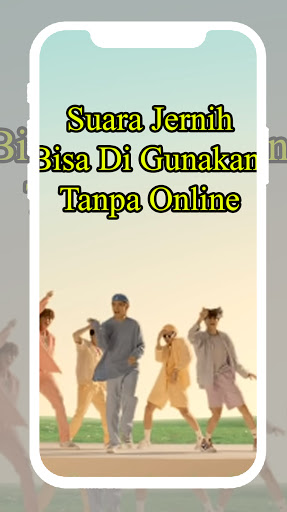 Lagu BTS Life Goes On Mp3 Offline Terlengkap screenshot 7