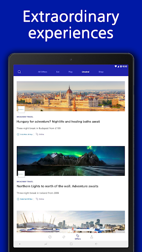 Discount Tickets, Spa Vouchers & more: O2 Priority screenshot 14