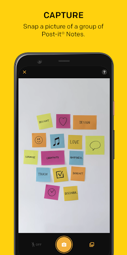 Post-it® screenshot 2