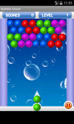 Bubble Shoot screenshot 2