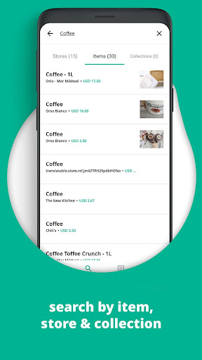 Toters:Food Delivery & More 屏幕截图 4