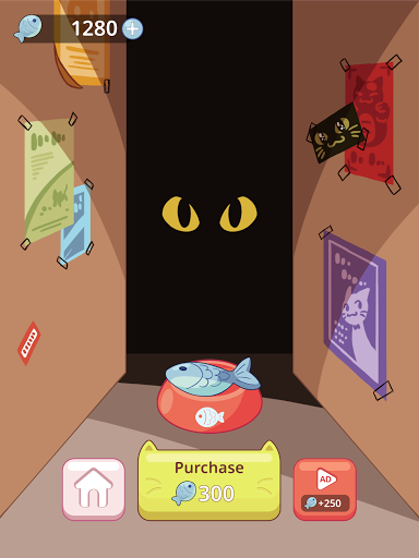 Meow Jump : BoxCat screenshot 8
