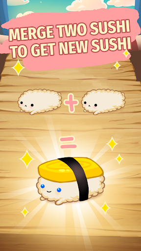 Tap Tap Sushi screenshot 1