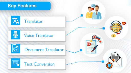 Free All Documents Translator App screenshot 15