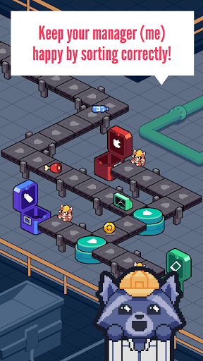Trash Factory screenshot 10