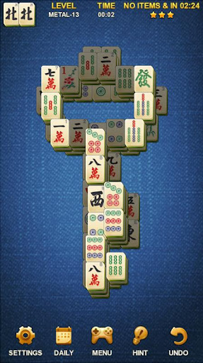 Mahjong screenshot 5