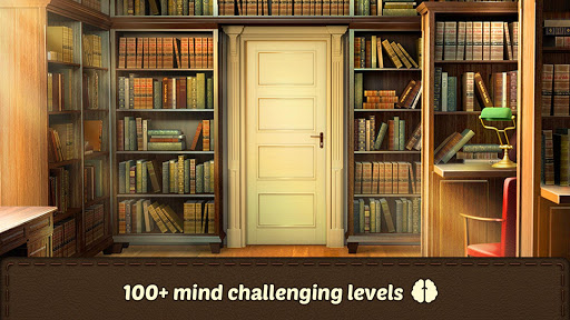 100 Doors Games 2020 screenshot 7