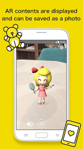 ARAPPLI - AR App screenshot 3