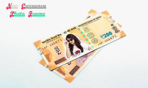 New Currency Note photo frames screenshot 3