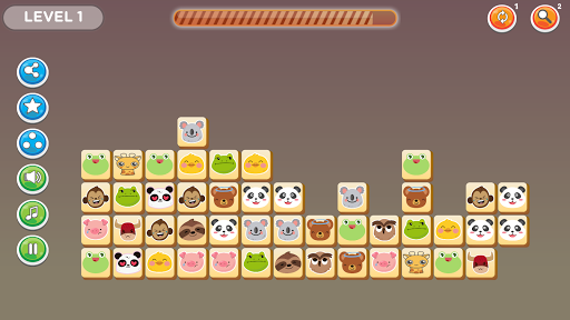 Connect Lovely Animals screenshot 2