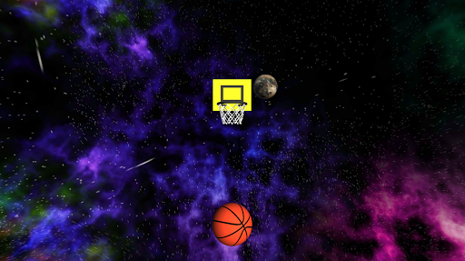 Gyro Basketball screenshot 1