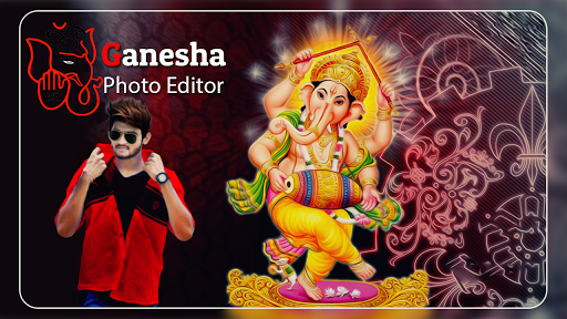Ganesh Photo Editor screenshot 3
