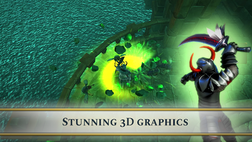 TotAL RPG (Towers of the Ancient Legion) screenshot 21