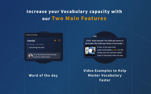 VoiceTube Dictionary for English learners screenshot 7
