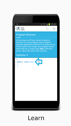 AIDE- IDE for Android Java C++ screenshot 1
