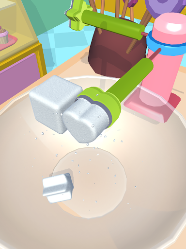 Candy Shop 3D screenshot 12