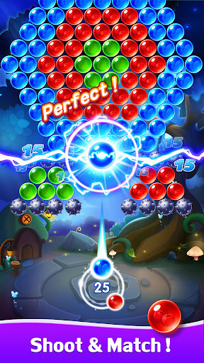Bubble Shooter Legend screenshot 5
