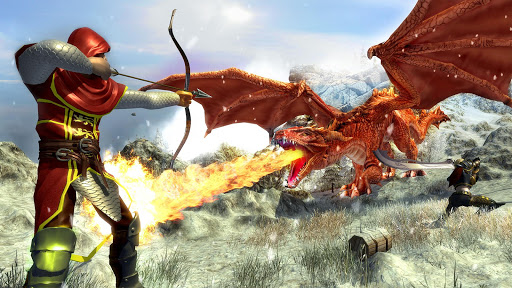 Flying Dragon Games screenshot 1