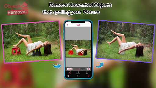 Object Remover screenshot 1