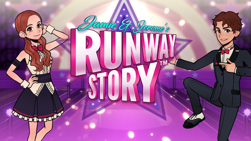Runway Story screenshot 1