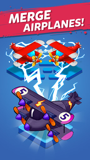 Merge Airplane for Android - Download Merge Airplane APK 2 ...