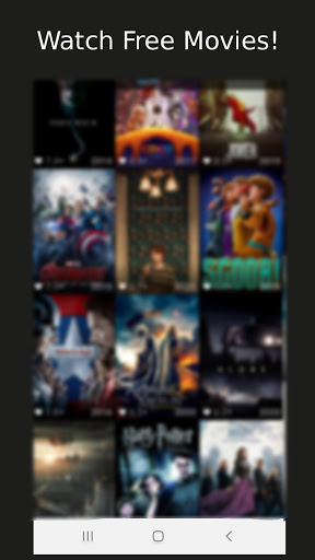 Watched & Download Free Movies, TV Shows screenshot 1
