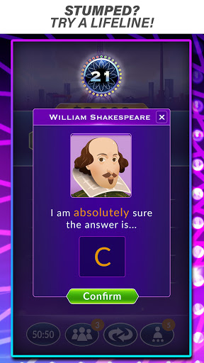 Who Wants to Be a Millionaire? Trivia & Quiz Game screenshot 2