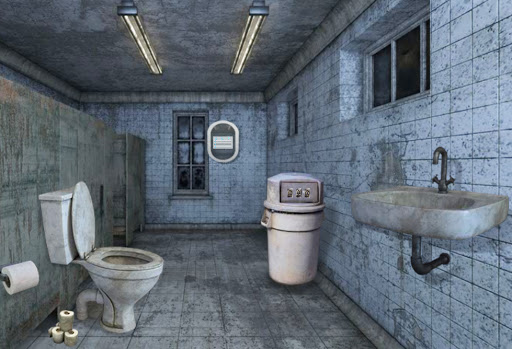 Escape Room Game screenshot 2