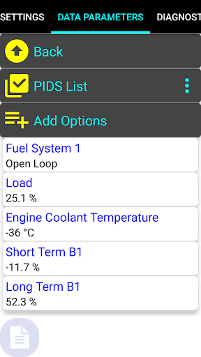 Car Diagnostic Pro (OBD2 + Enhanced) screenshot 12