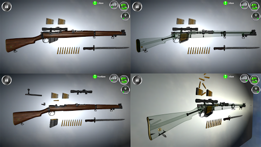 Weapon stripping screenshot 6