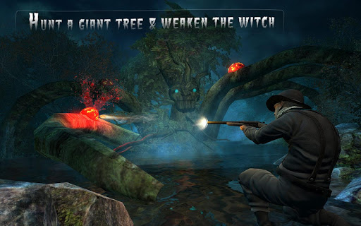 Forest Survival Hunting screenshot 8