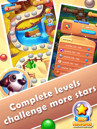 Bubble Bird Rescue 2 - Shoot! screenshot 13