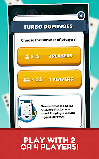 Dominos Online Jogatina screenshot 12