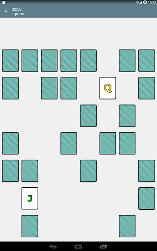 Memory Game (Concentration) screenshot 12