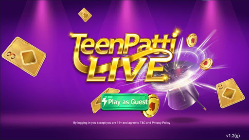 TeenPatti Live screenshot 2