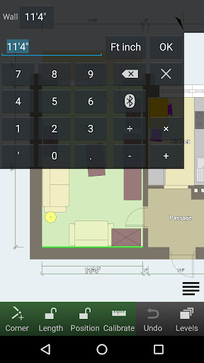 Floor Plan Creator screenshot 4