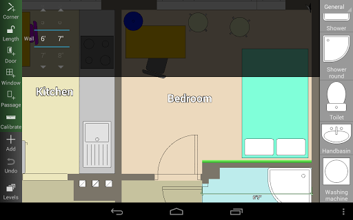 Floor Plan Creator screenshot 14