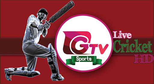 GTV Live Cricket screenshot 1