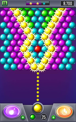 Bubble Champion screenshot 1