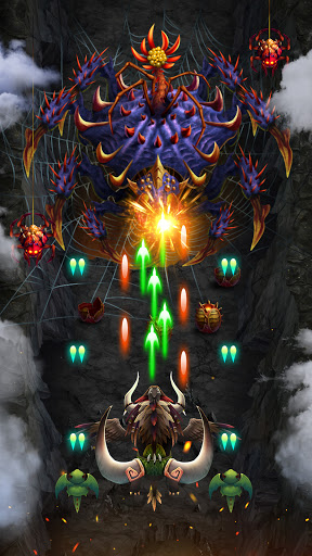Dragon shooter screenshot 13
