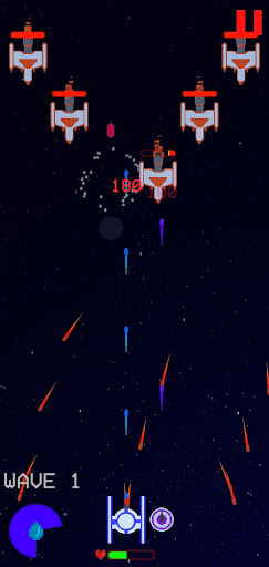 Eternal Action screenshot 3
