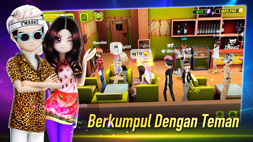 AVATAR MUSIK INDONESIA screenshot 13