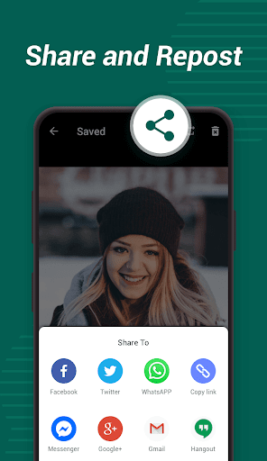Status Saver for WhatsApp screenshot 3