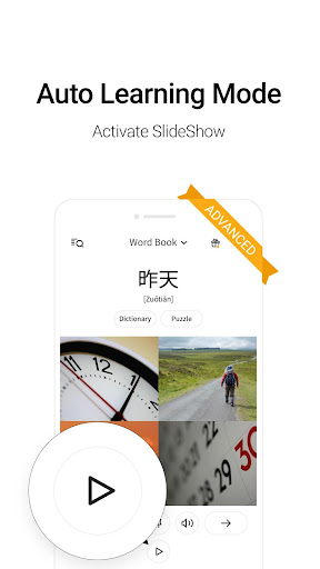 Picture Chinese Dictionary screenshot 5