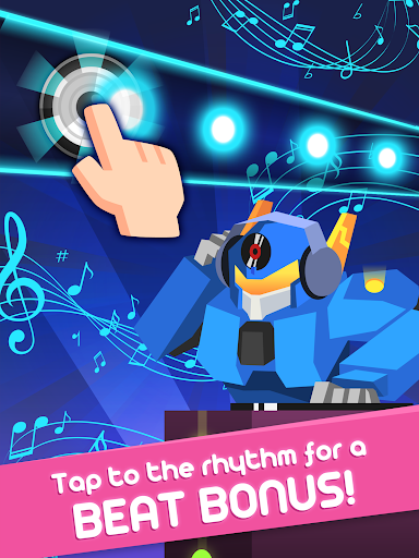 Epic Party Clicker - Throw Epic Dance Parties! screenshot 14