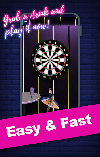 (EN Only) Darts and Chill screenshot 2