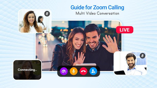 Guide For Cloud Video Conferences screenshot 2